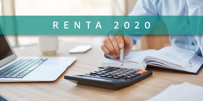 CESICA TE AYUDA EN LA CAMPAÑA RENTA 2020
